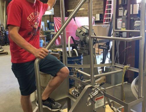 Introducing Cam Horn, Elmhurst Brewing Co.'s New Brewmaster & Craft Beer Innovator