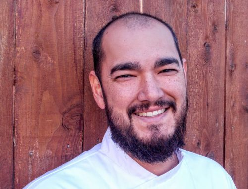 Introducing Jason Kurosaki, Elmhurst Brewing Co.'s New Head Chef